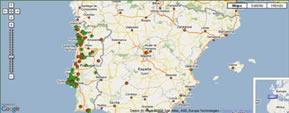 Carpool Map