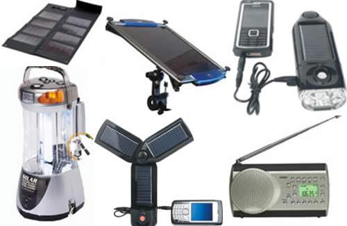 Solar Bicyle
