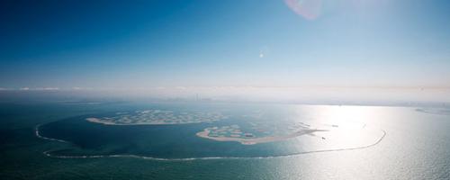 Dubai The World Space